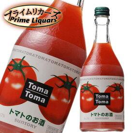 Sトマトのお酒 トマトマ 500ml
