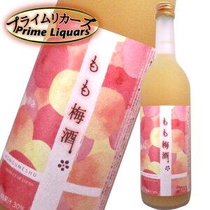 大関 もも梅酒 720ml