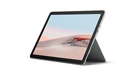 マイクロソフト Surface Go 2 [サーフェス ゴー 2]/プラチナ TFZ-00011