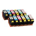 EPSON エプソン KAM-6CL-L 6色セット 2パック 増量 互換インクカートリッジ 【1年保証付 送料無料】カメ インクジェット カラリオ Colorio EP-881AW EP-881AB EP-881AR EP-881AN コピー