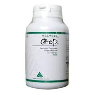 送料無料 GCPゲノムマックス360粒