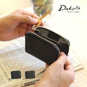 Dakota BLACK LABEL ダコタブラックレーベル 小銭入れ リバー3 0627707【楽ギフ_包装選択】【smtb-m】【送料無料】【プレゼント最適品】