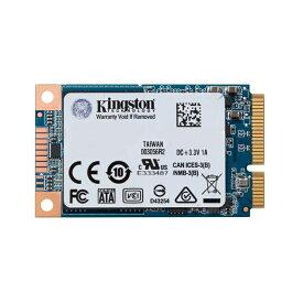 【メーカー取り寄せ】 キングストン SSDドライブ UV500 SSD mSATA ケースレス 480GB mSATA SATA3.0 SUV500MS/480G