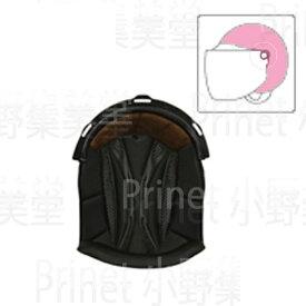 モジュラー フルフェイスヘルメット REISE用 オプション ヘッドパット Mサイズ