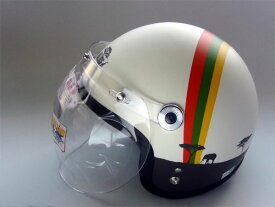 【送料無料】 リード工業 QP-2 ジェットヘルメット StreetAlice ストリートアリス LEAD QP2 アフリカ