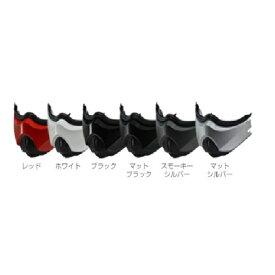ヘルメット フェイスマスク ソルダード専用最終進化用マスク ワンタッチ脱着式 フルフェイス 用 オプション マスク ブラックリード工業SOLDAD-F-BK