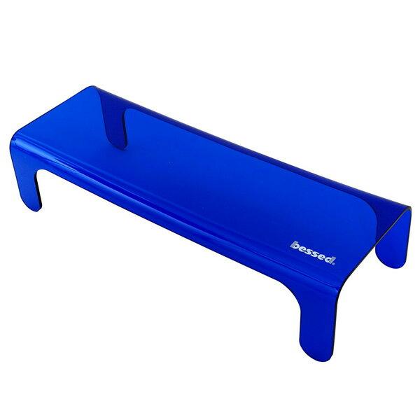 bessed ビセッド ねこぽちキーボードカバー テモトスケルキーボード ブルー BEH-03 (sb) 【メール便不可】【送料無料】【あす楽対応】