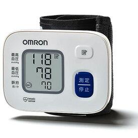 OMRON/オムロン 手首式 自動電子血圧計 HEM-6163( sb)