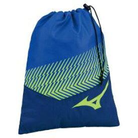 ミズノ バドミントン テニス バッグ シューズ袋 33JM0413