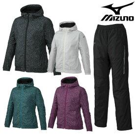 MIZUNO トレーニングウェア ブレスサーモウォーマージャケット(レディース) 32ME9831