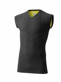 YONEX バドミントン アンダーシャツ ユニ ノースリーブシャツ プロモデル STBP1019