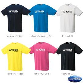 YONEX バドミントンウェア ベリークールTシャツ 16201