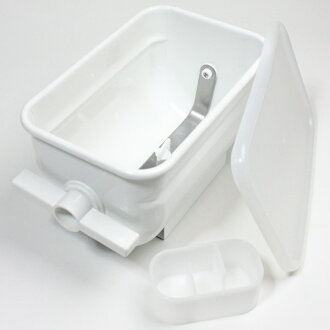 [Made in Japan] Rice bran bed pickle container (enamel storage container) Rice Bran Joy(rice bran bed container)