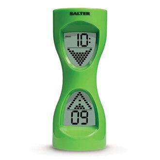 鹽廚房計時器綠色