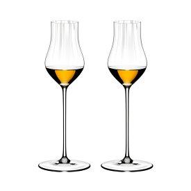 リーデル アルコールグラス パフォーマンス スピリッツ 2個入 RIEDEL 6884/60【正規品】 ポイント最大8倍