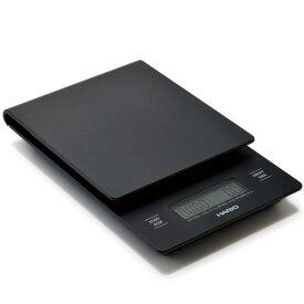 ハリオ V60 ドリップスケール 2951300コーヒー用品/量り/デジタル/はかり/hario