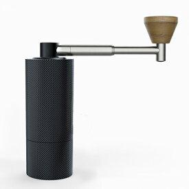 コーヒーミル TIMEMORE コーヒーグラインダー NANO タイムモア手動式 豆挽き 携帯型 【smtb-F】 送料無料