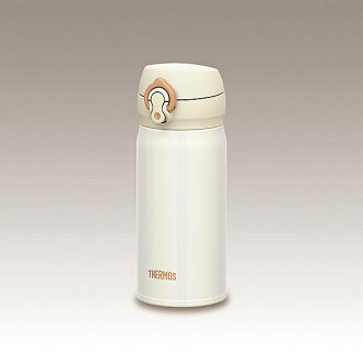 Thermos vacuum insulated jmy 350 ml JNL-352 PRW Pearl White flask stainless steel bottle thermos thermal insulated direct drink