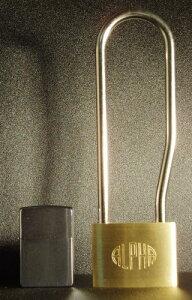 アルファ(ALPHA)吊長 南京錠 60mm(同一キー)吊寸法144mm