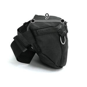 NEWERAニューエラウエストバッグ正規品ウエストバッグウエストポーチボディバッグワンショルダーメンズレディース男女兼用ブラック2LウエストバッグWaistBag