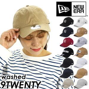 NEW ERA ニューエラ 9TWENTY キャップ 帽子 MLB メンズ レディース 男女兼用 ニューヨーク ヤンキース New York Yankees 刺繍 アジャスタブル ベースボールキャップ ローキャップ メジャーリーグ スポ