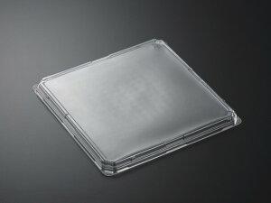 【300枚】まくら桶N25-25 蓋 中央化学 精肉 焼肉 カルビ テイクアウト 使い捨て 00407882