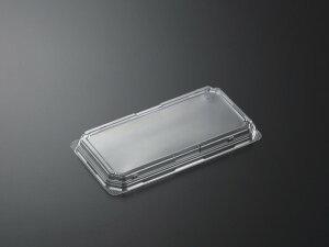 【1200枚】まくら桶N20-10 蓋 中央化学 精肉 焼肉 カルビ テイクアウト 使い捨て 00410105