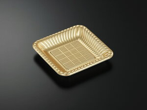 【1200枚】PDプレート K20-20 G内 身 中央化学 精肉 焼肉 カルビ テイクアウト 使い捨て 00466070