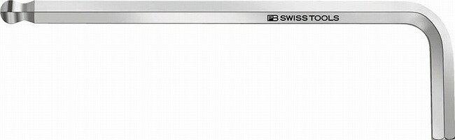 【あす楽】PBスイスツール(PBSWISS PBSWISSTOOLS)ボール付六角レンチ2.5mm〔212-2.5〕2122.5