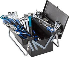 シグネット(SIGNET)メカニックツールセット両開き工具箱 12.7SQ800S-438DO