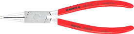 【あす楽】クニペックス(KNIPEX)クロムメッキ穴用スナップリングプライヤー8-13mm4413-J0 4413J0