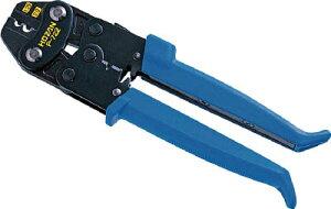 HOZAN(ホーザン)圧着工具(裸圧着端子用)P-722 P722