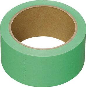 IRIS 養生テープ フィルムタイプ グリーン 50mm×25m【1巻】