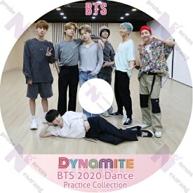 K-POP DVD BTS 2020 3rd Dance Practice Collection - Dynamite ON Black Swan Boy With Luv Dionysus IDOL - 防弾少年団 バンタン Dance KPOP DVD