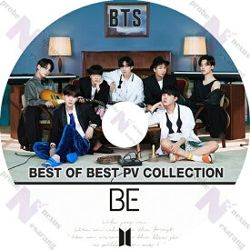 K-POP DVD BTS BEST PV COLLECTION 2020 - Life Goes On Dynamite Black Swan ON MAKE IT RIGHT Heartbeat - 防弾少年団 バンタン PV KPOP DVD