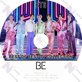 K-POP DVD BTS BEST TV COLLECTION 2020 - Life Goes On Dynamite ON Boy With Luv IDOL FAKE LOVE DNA Not Today - 防弾少年団 バンタン PV DVD