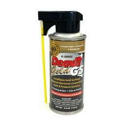 CAIGケイグ接点復活剤G5S-6