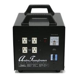 ダウントランスコンセント16 3000W(200V仕様)(STH-320A)