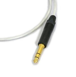 BELDENベルデン88761【前側プラグ】TRSフォン金【後側プラグ】ミニXLR金【長さ】2m【本数】1本ヘッドフォン用ケーブル