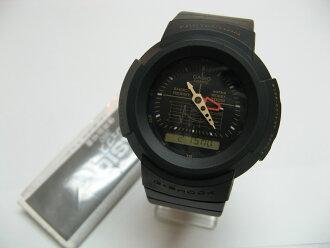 G-shock AW-500 G-1 EV [original analog.