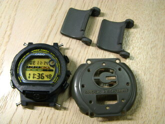 Part g-shock DW-002 module 1299