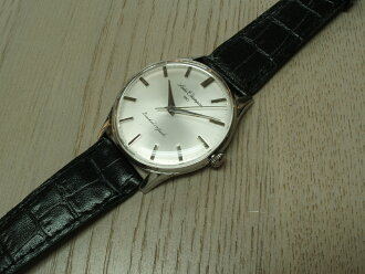 SEIKO Champion 850 manual winding