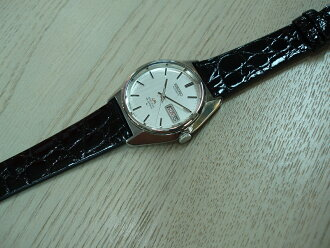 Self-winding SEIKO 52 LORD MATIC SPECIAL