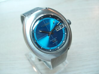 CITIZEN SEVEN STER V2     自動卷