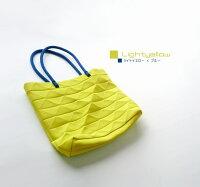 oriamiトートバッグレディースa4横大きめ軽い軽量かわいいカラフルニットバイカラーおしゃれビビッドカラーショルダーシンプルポケットtotebag横長可愛い学生肩掛け鞄かばん男性日本製