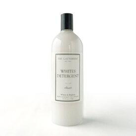 【並行輸入品】ザ・ランドレス(THE LAUNDRESS)ホワイトデタージェント(白い衣類用洗剤)クラシック1L 洗濯用洗剤 Classic