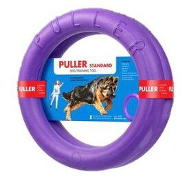 【ポイント10倍】【クーポンあり】【あす楽】しつけ用品 ドッグトレーニング ペット Dear・Children ドッグトレーニング玩具 PULLER Standard 大