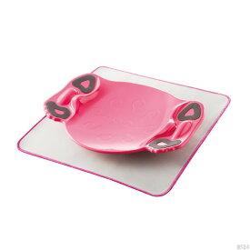 【クーポンあり】【送料無料】【あす楽】エクササイズ ツイストボード 下腹 美バランス ネジラッパー