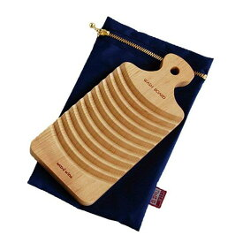 【ポイント10倍】【クーポンあり】ヤマコー 携帯洗濯板(収納袋付) 85187 ちょっと洗いに便利な洗濯板。