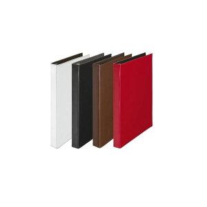 【クーポンあり】キングジム レザフェス カードホルダー差し替え式 1913LF 名刺 整理 ケース 収納 大容量 ポケット 機能性 上質